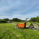 Wat is het voordeel van een elektrische bakfiets?