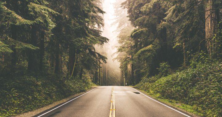 grote weg