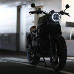 Scorpion exo tech kopen voor de motor